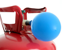 Helium Abuse