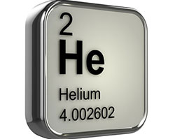 Helium Inhalation
