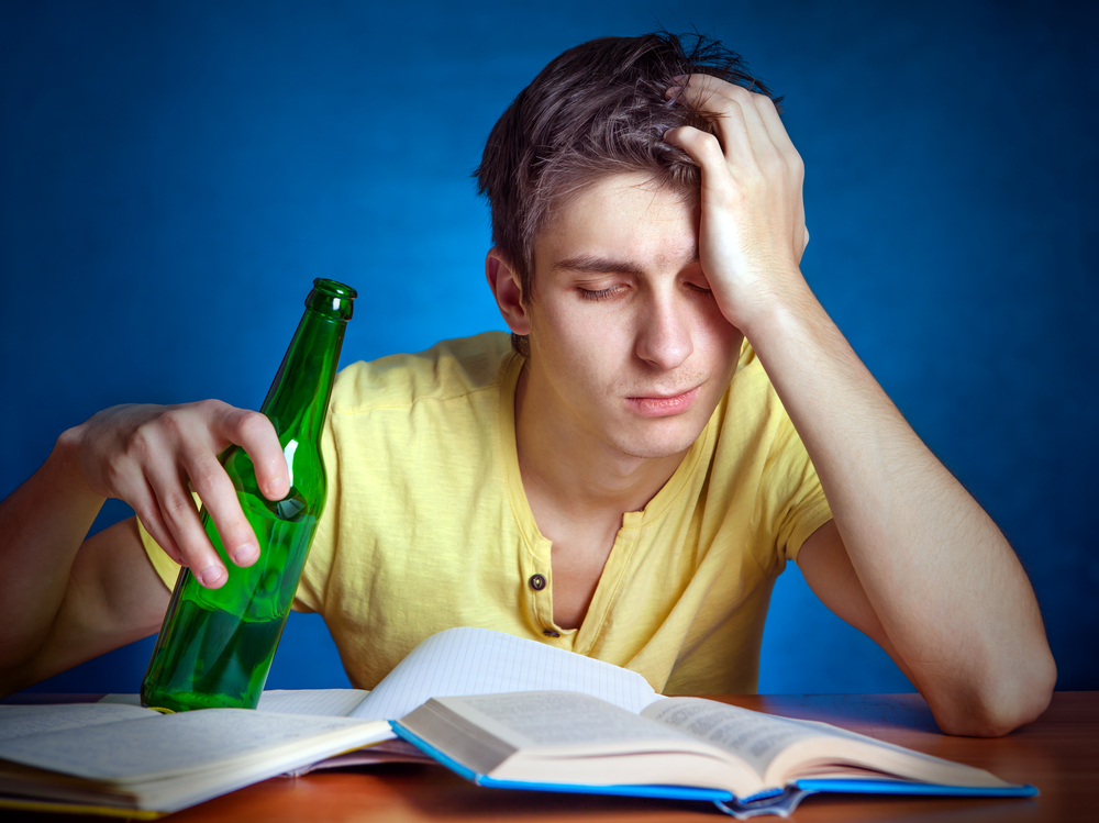 the effects of drug abuse on a high school students academic performance Academic performance essay examples a study on asian students' academic performance the effects of drug abuse on a high school student's academic performance.