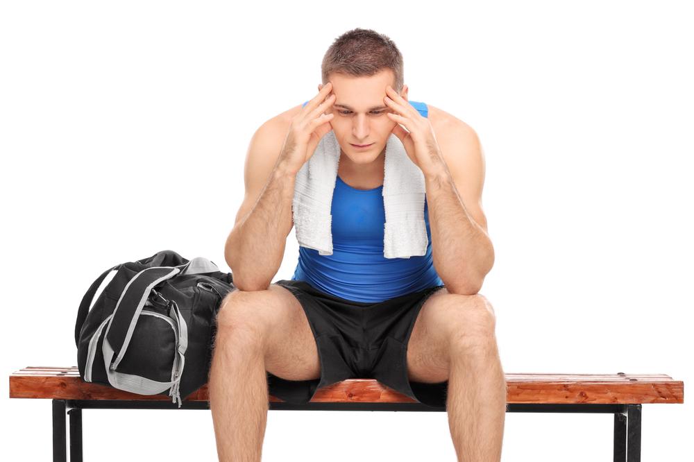 Substance Abuse Among Athletes