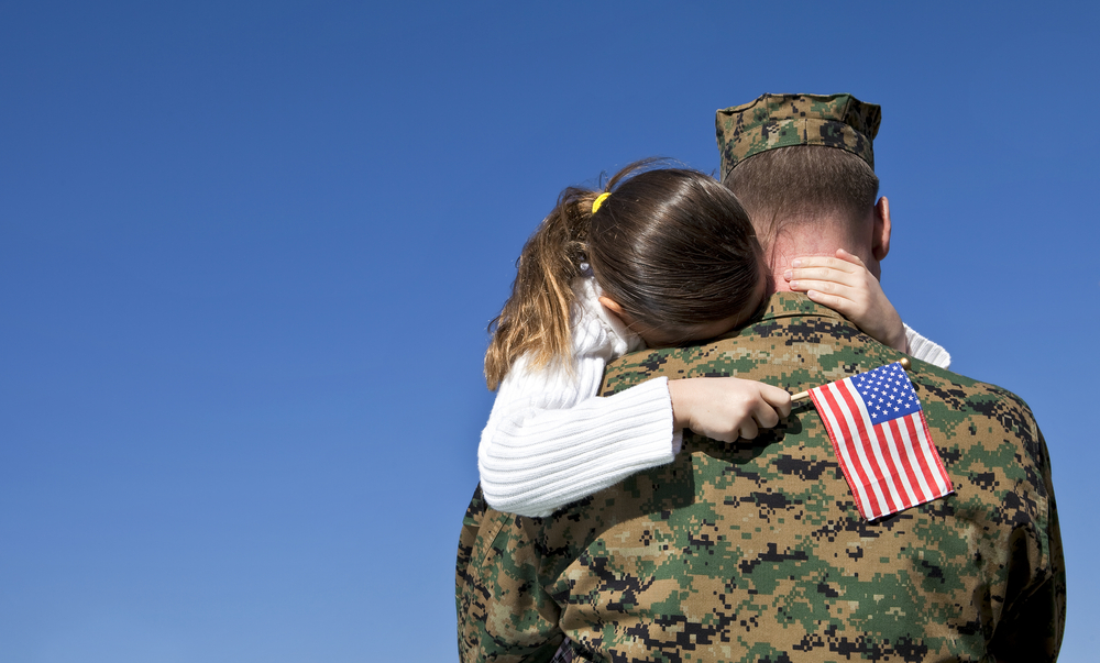 Addiction in the Military