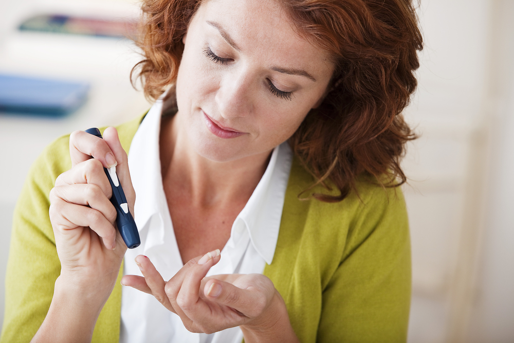 young diabetic's risk for substance abuse