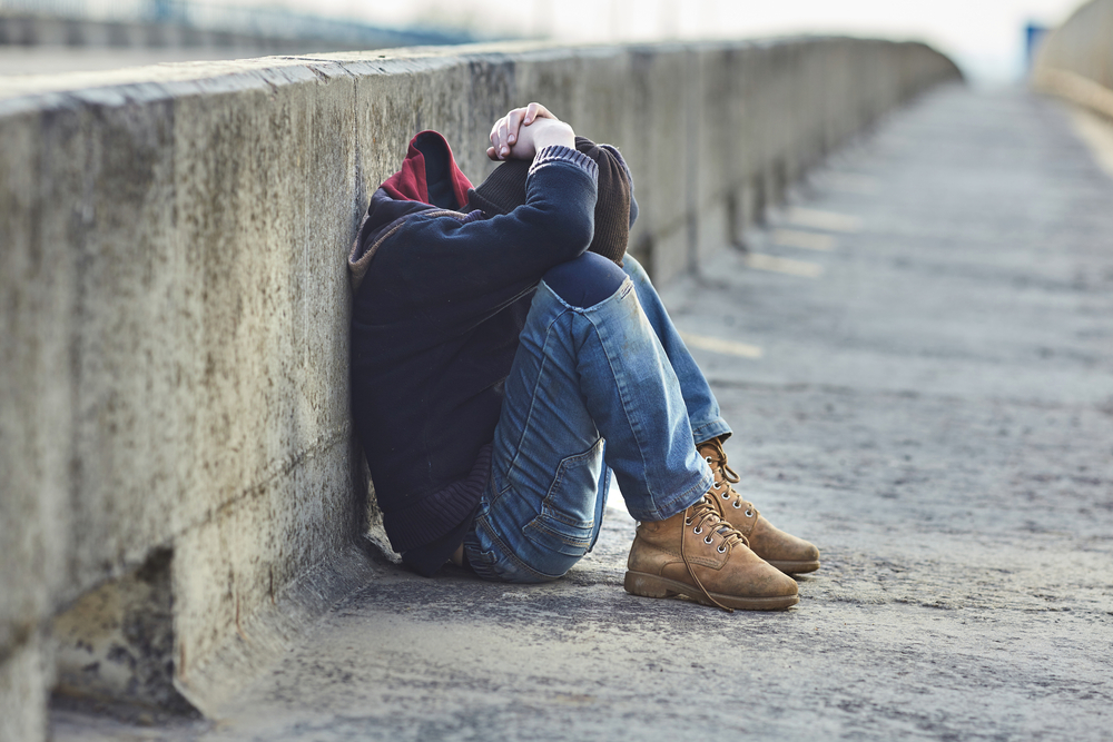 Addiction and Homelessness