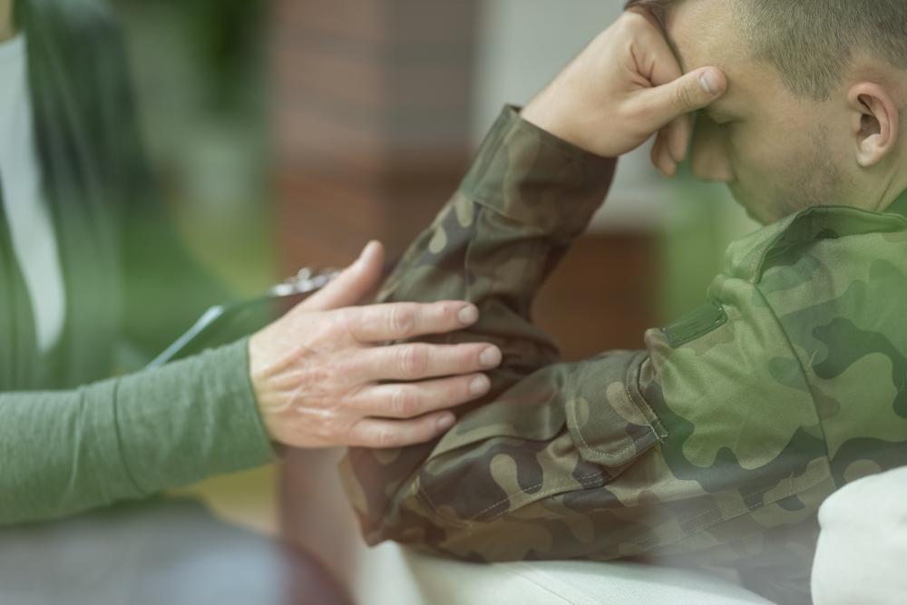 Veterans Fighting Addiction