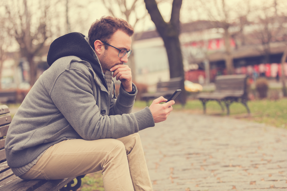 smartphone apps for addiction recovery