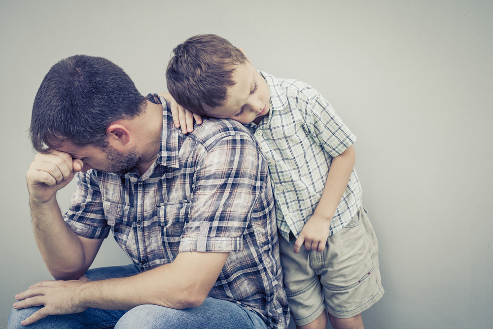 Addiction and Parenthood