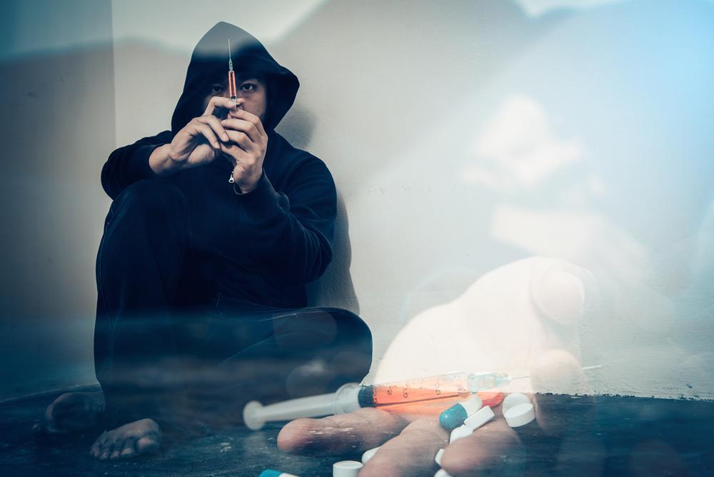 Viral Photos of Overdoses