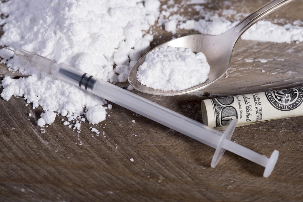 Impact of Heroin