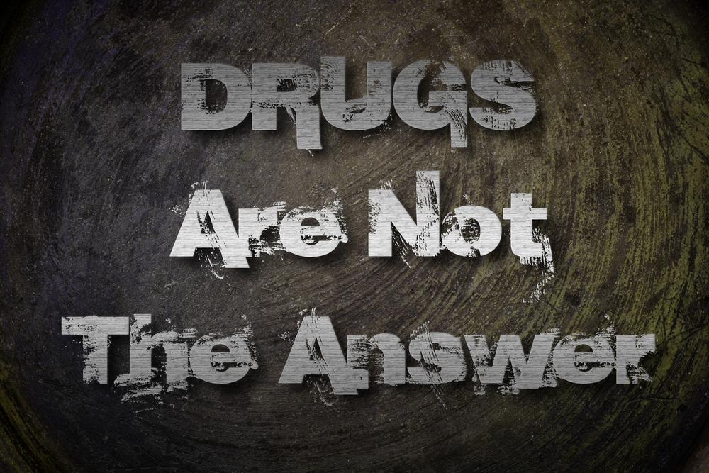 Prevent Addiction