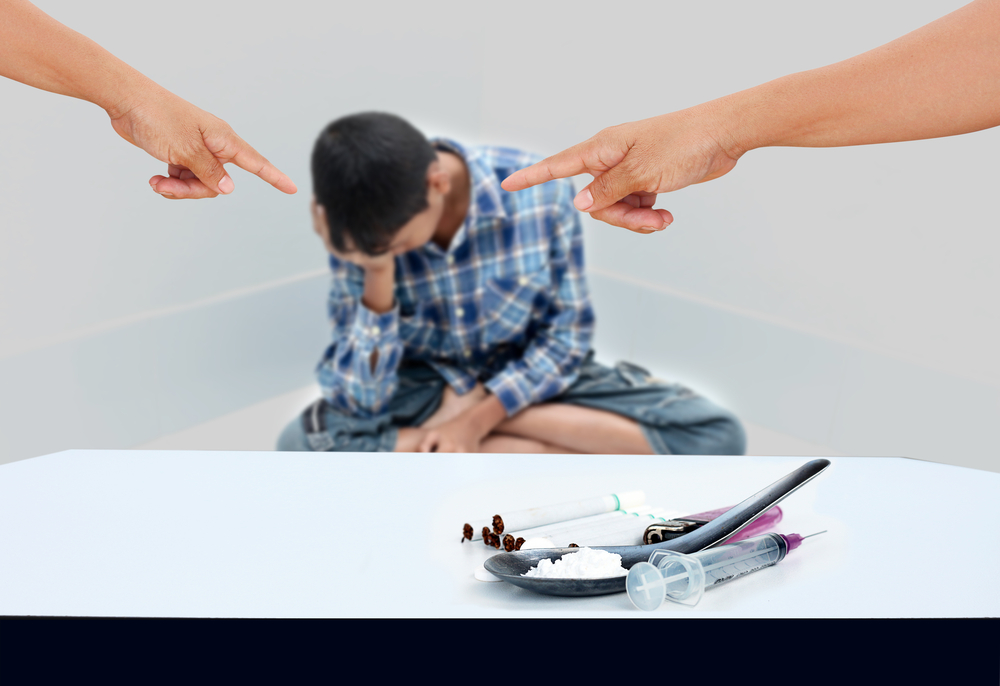 Family Genetics and Addiction
