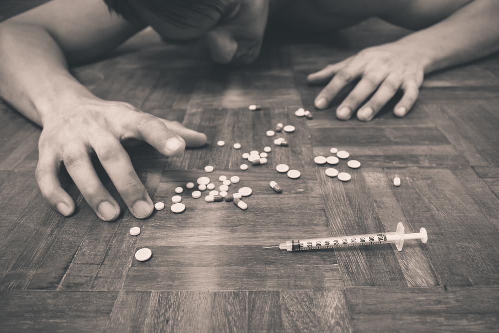 Addiction Interventions