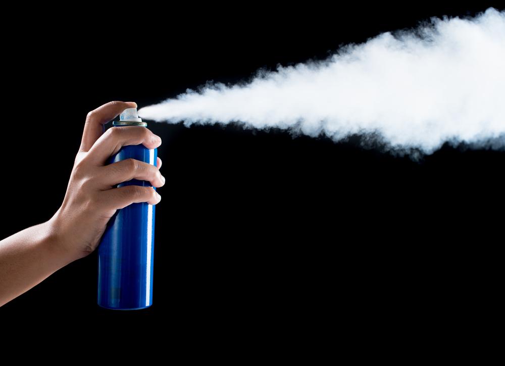 Abuse of Inhalants