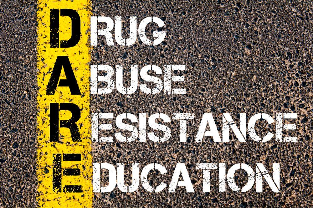 Drug Education in Schools