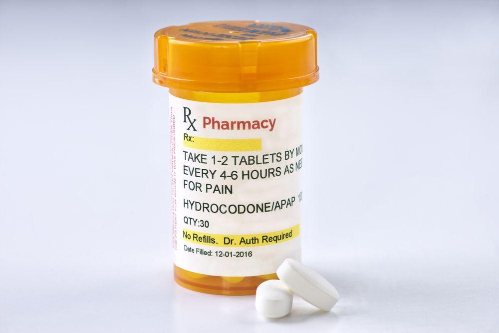 Addiction to Opioids