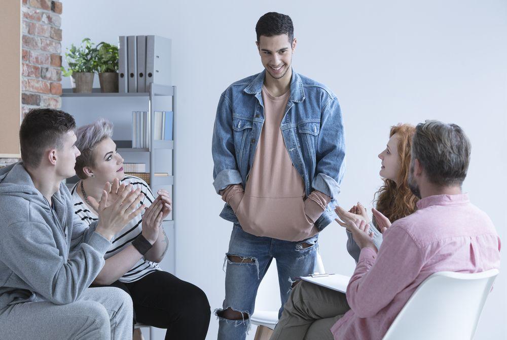 non-12 step addiction rehabs