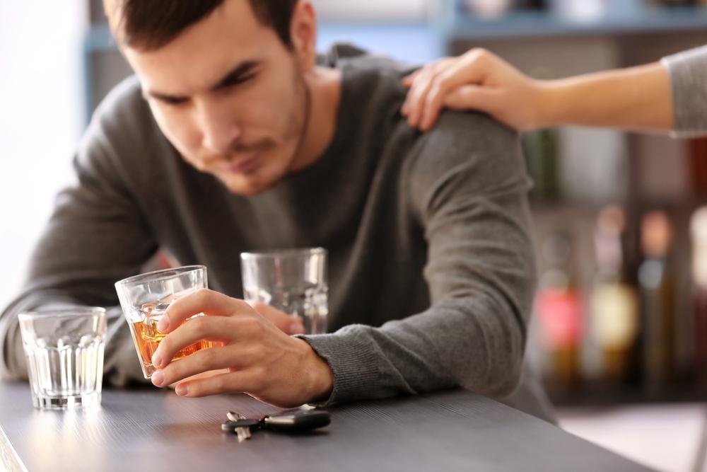 Alcohol Intervention