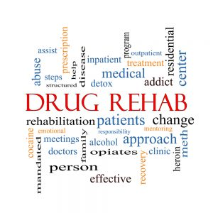 state-funded rehab