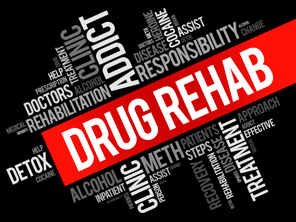 Short-Term Inpatient Drug Rehab