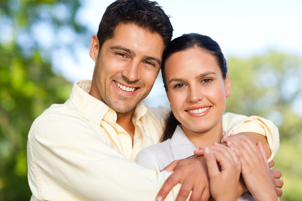 couples in recovery together