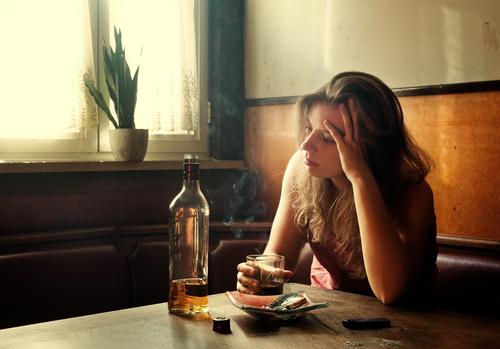 Battling Alcoholism