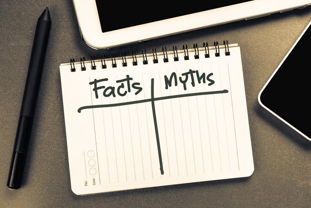 Misunderstood Facts About Drug Rehab