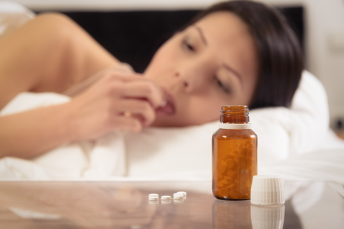 Prescription Sleeping Pills for Insomnia